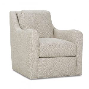 Rowe Furniture Abbie Swivel Chair