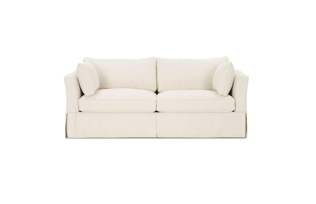 Rowe Darby Slipcover Sofa
