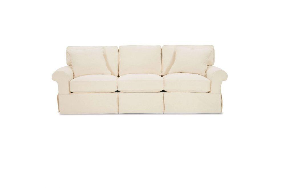 Rowe Nantucket Three Cushion Sofa