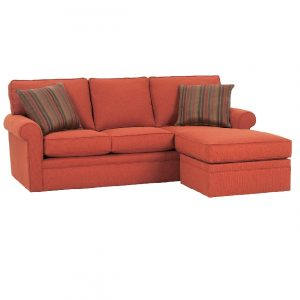 Rowe Dalton Chaise Sofa
