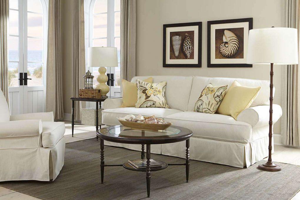 Rowe Addison Sofa