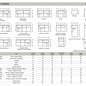 Biltewell Carmine Sofa options
