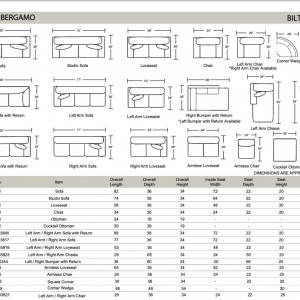 Biltwell Bergamo Sofa Options