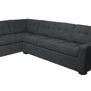 Biltwell Carrara Sectional