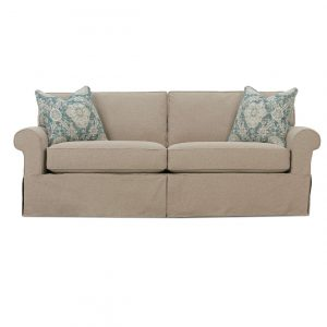 Rowe Nantucket Two Cushion Sofa