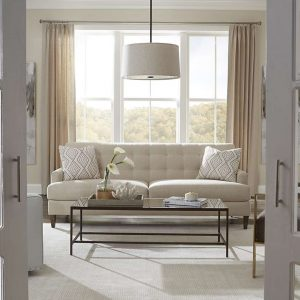 Rowe Upholstered Macy Sofa