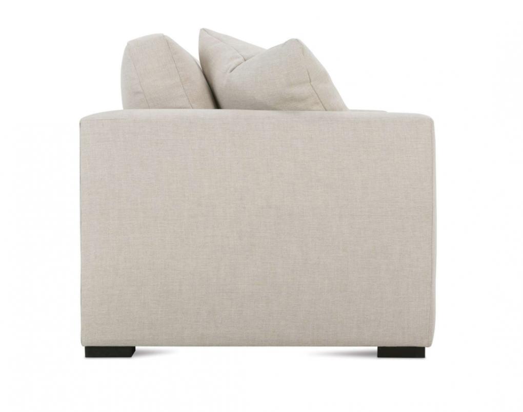 Rowe Derby 2 Cushion Sofa