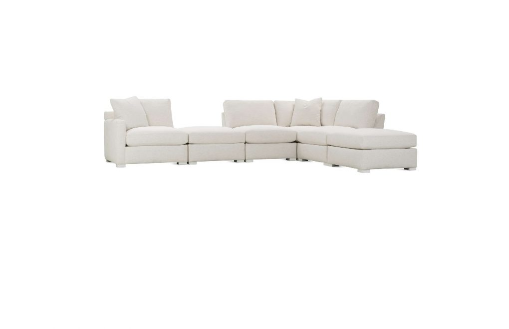 Rowe Asher Sectional Sofa