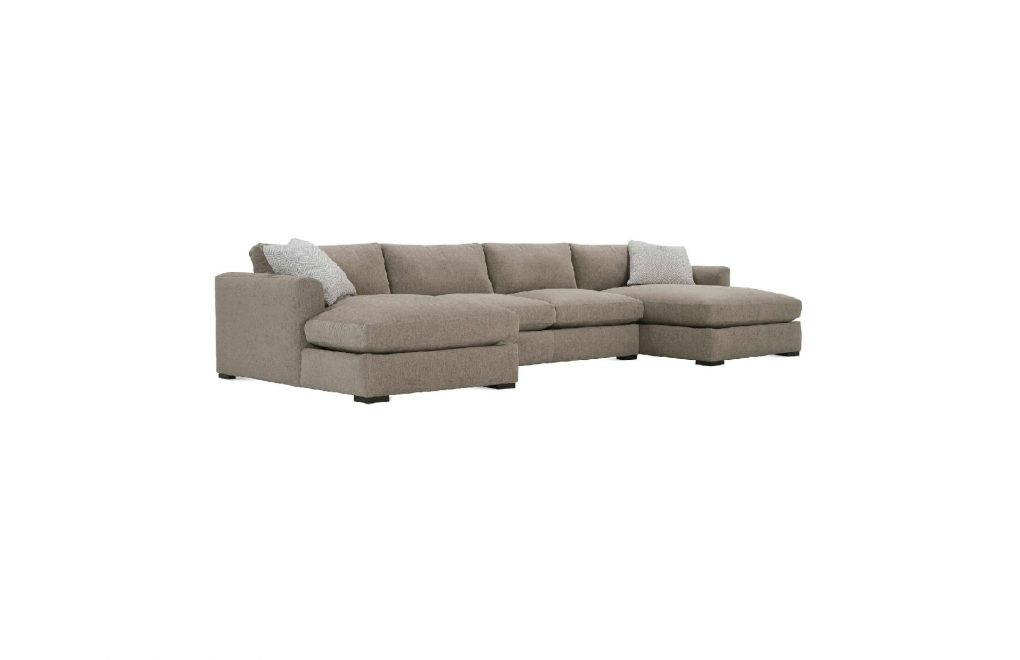 Rowe Derby Sectional Sofa