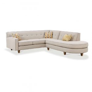 Rowe Dorset Sectional Sofa