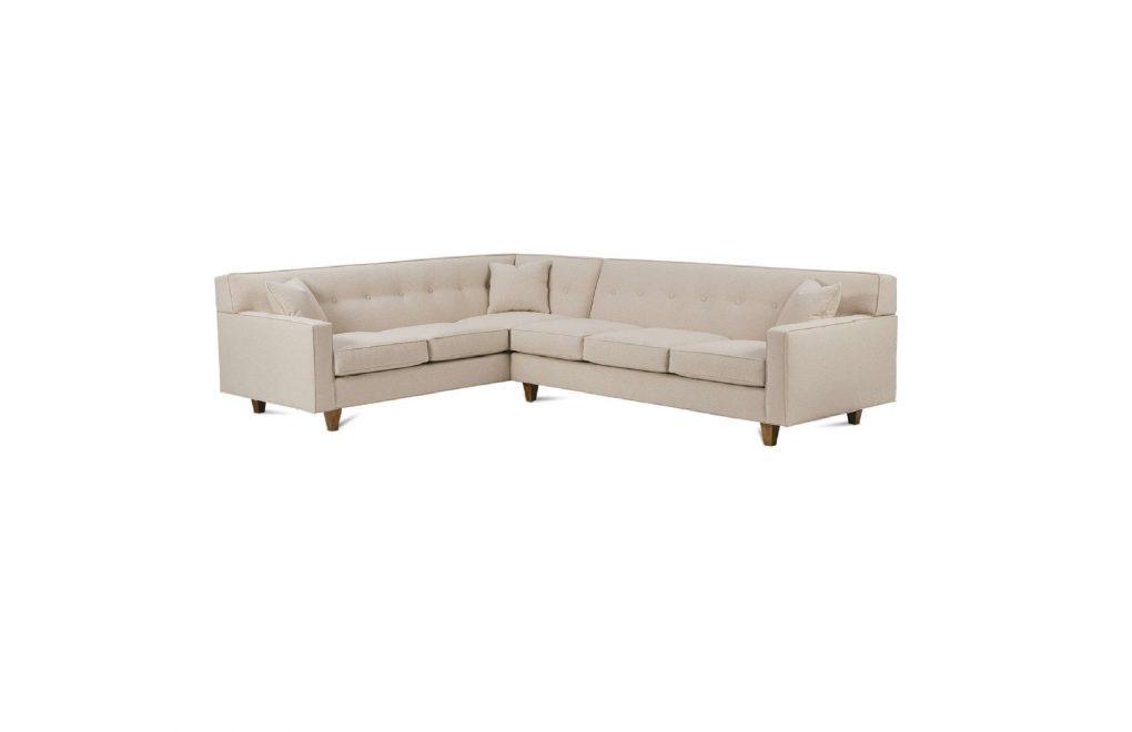 Rowe Dorset Sectional Sofa