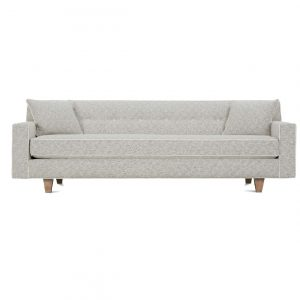 Rowe Dorset Bench Cushion Sofa