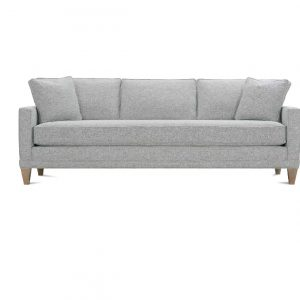 Rowe Townsend Bench Cushion Sofa
