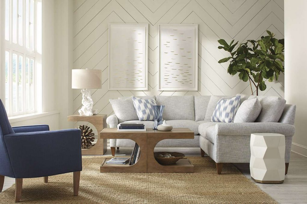 Rowe Landry Sectional SOfa
