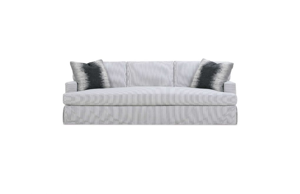 Rowe Grayson Slipcover Sofa