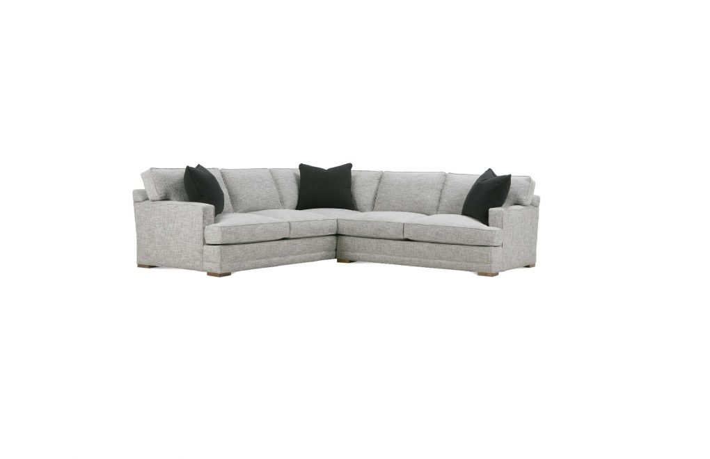 Rowe Grayson Sectional Sofa