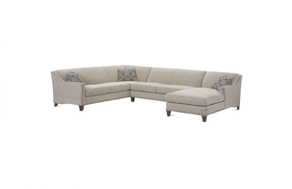 Rowe Rockford Sectional Sofa