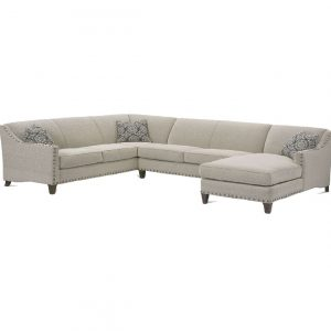 Rowe Rockford Sectional Sofa