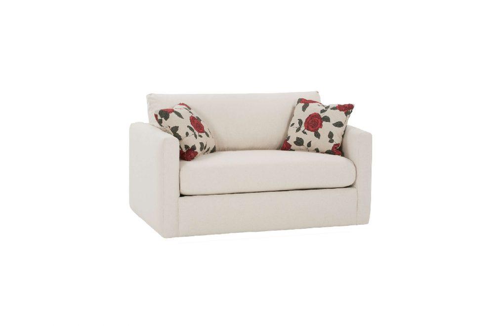 Rowe Stockdale Twin Sleeper Sofa