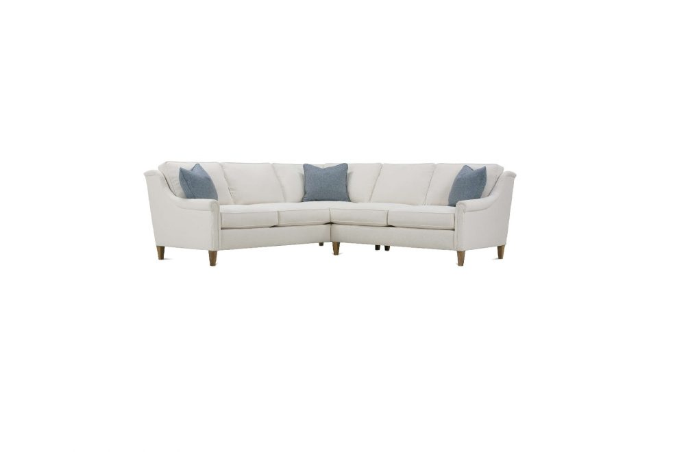 Rowe Studio Sectional Sofa
