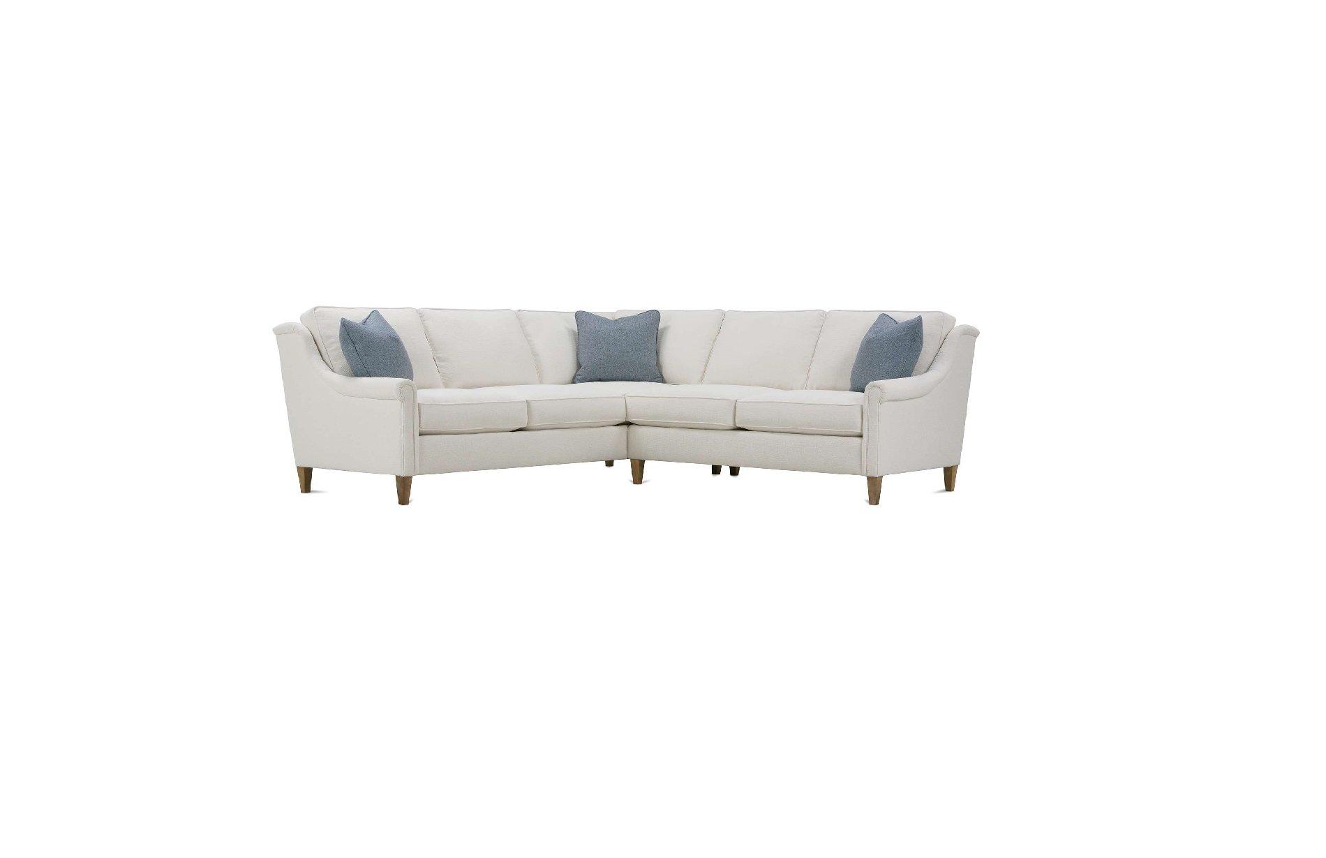 Rowe Studio Sectional Sofa