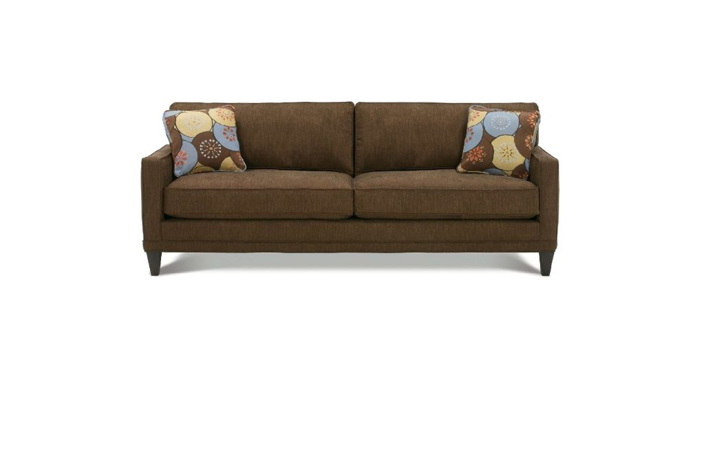 Rowe Townsend Two Cushion Sleeper Sofa
