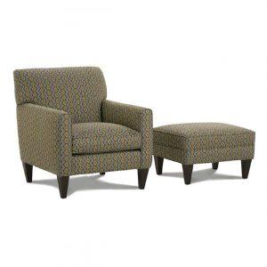Rowe Willett Chair