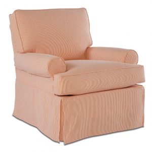 Rowe Sophie Large Swivel Glider