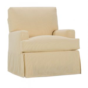 Rowe Sadie Swivel Glider