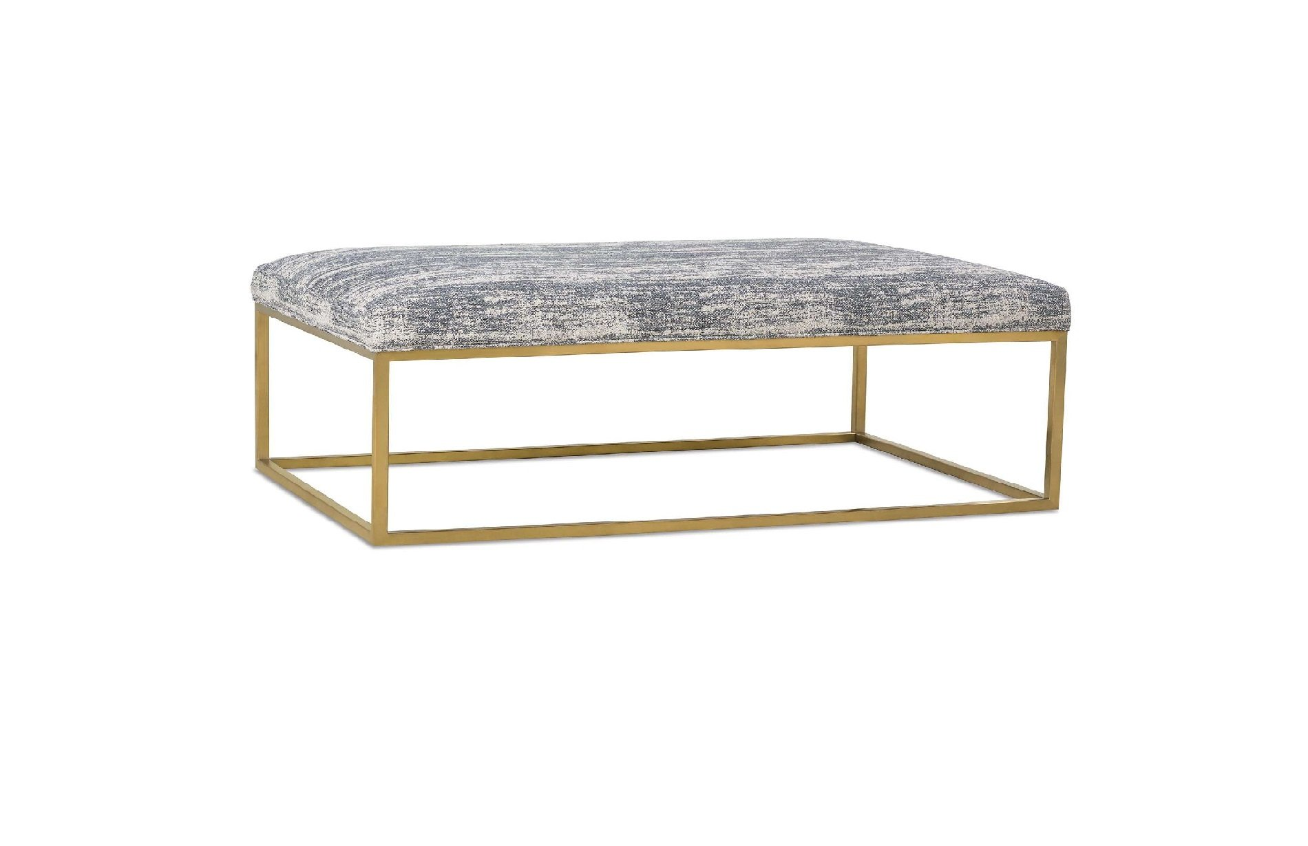 Rowe Percy Cocktail Table Gold