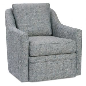 Rowe Hollins Swivel Chair