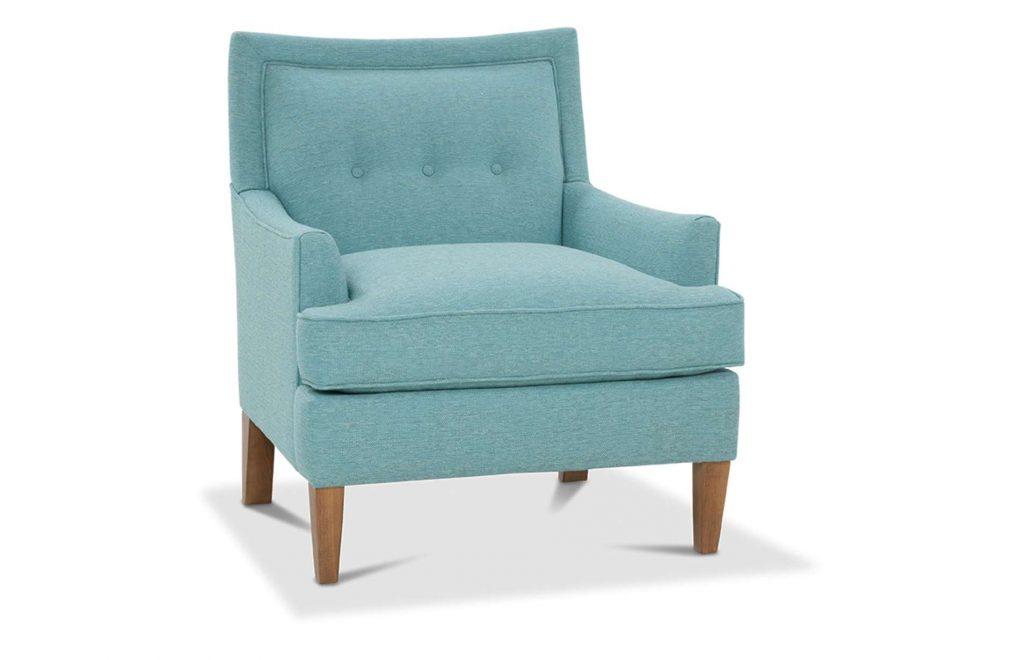 "Rowe Monroe ""HERS"" Chair"