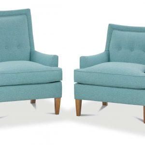 Rowe Monroe Chair