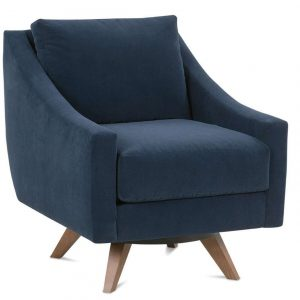Rowe Nash Swivel Chair