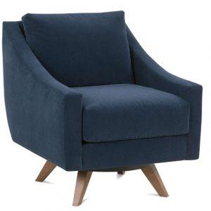 Rowe Nash Swivel Chair