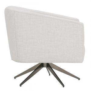 Rowe Pate Swivel Chair