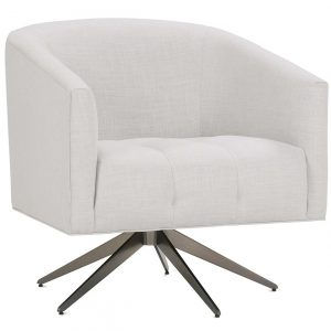 Rowe Pate Swivel Chair