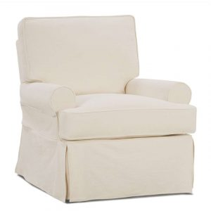 Rowe Sophie Swivel Glider