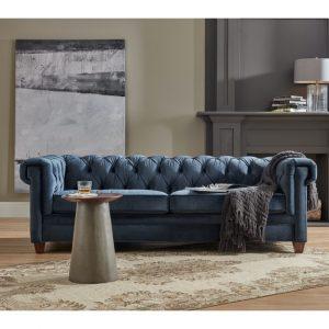 Hooker CHester Stationary Sofa