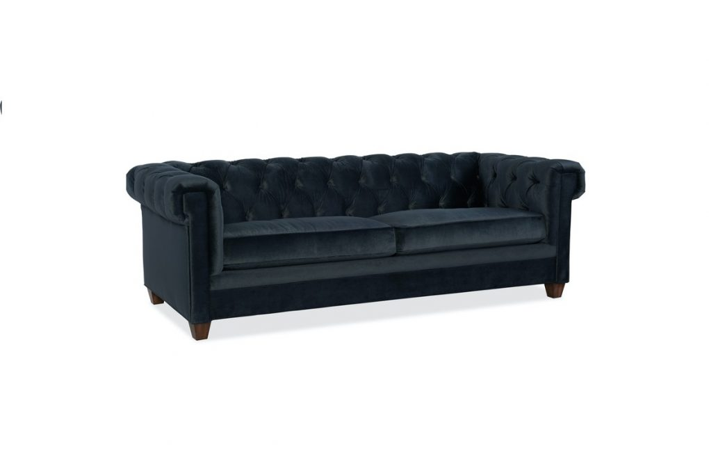 Hooker CHester Stationary Sofa
