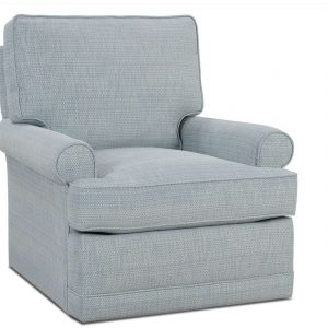 Rowe Sully Large Swivel Glider