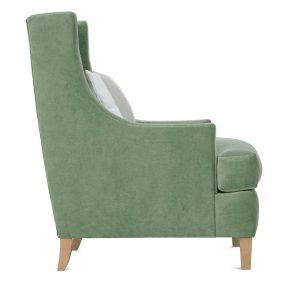 Rowe Tinsley Chair