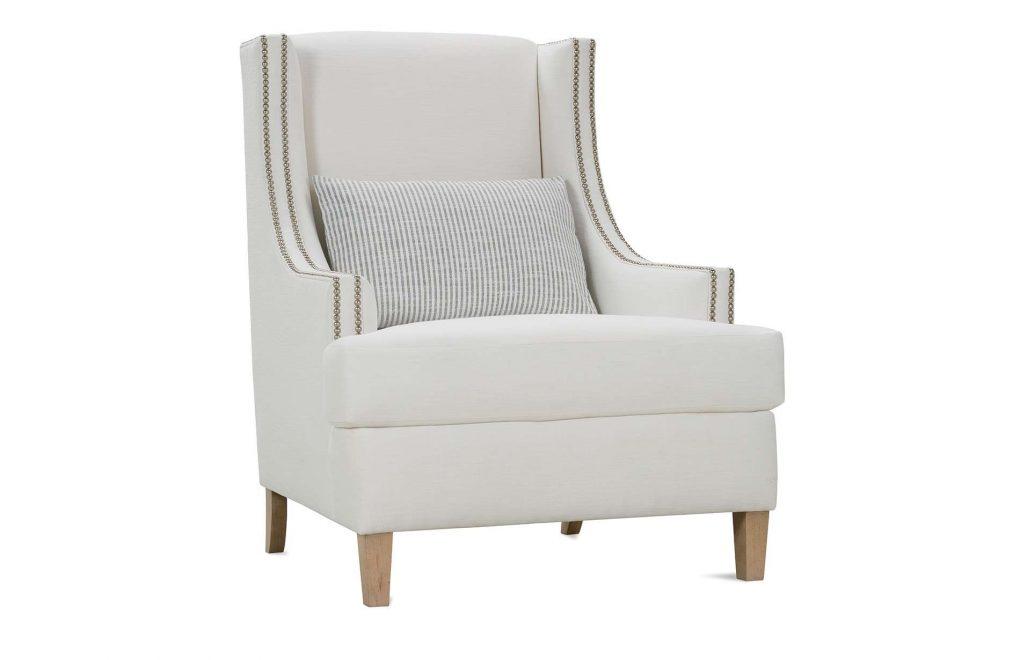 Rowe Tinsley Chair Nailhead