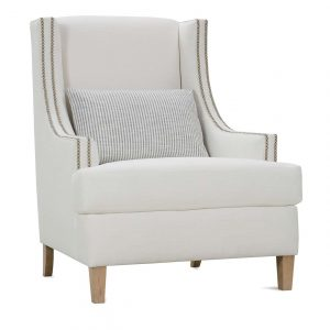 Rowe Tinsley Chair Nailhead