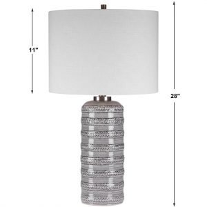 Uttermost Alenon Table Lamp