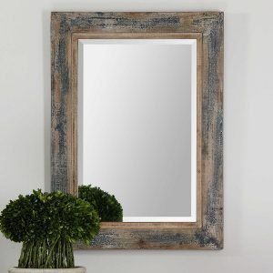Uttermost Bozeman Mirror