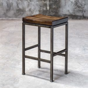 Uttermost Beck Bar Stool