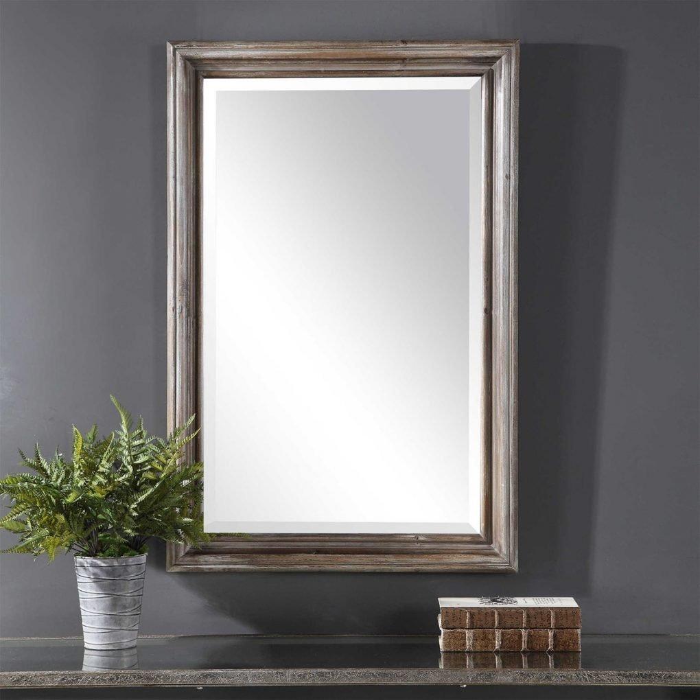 Uttermost Fielder Mirror