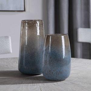 Uttermost Ione Vase Set