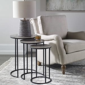 Uttermost Erik Nesting Tables